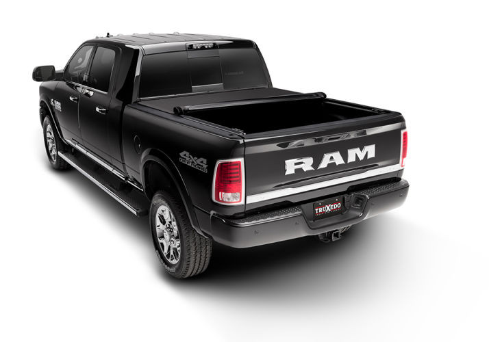 Truxedo Pro X15 Tonneau Cover (09-18 (19-21 Classic) Ram   5'7