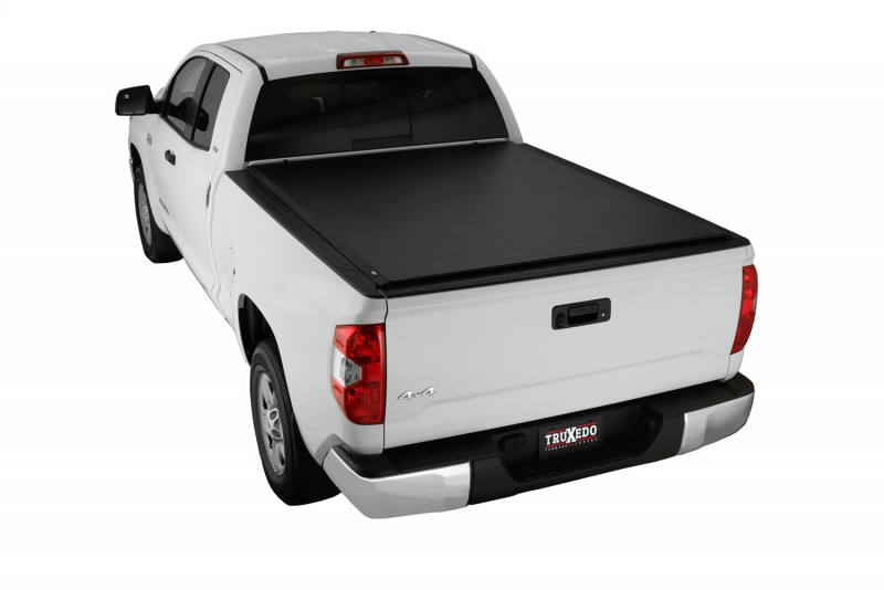 Truxedo Pro X15 Tonneau Cover (07-21 Toyota Tundra | 8' Bed w/out Deck Rail System)