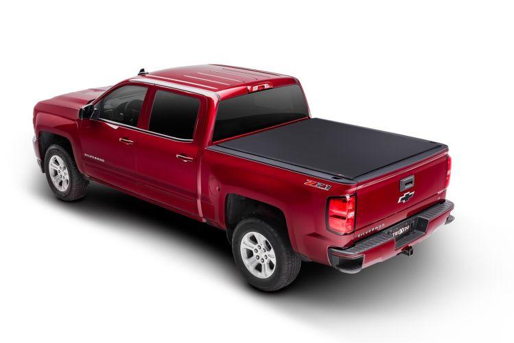 Truxedo Pro X15 Tonneau Cover (07-13 Chevy/GMC 1500/07-14 2500HD/3500HD   6'6