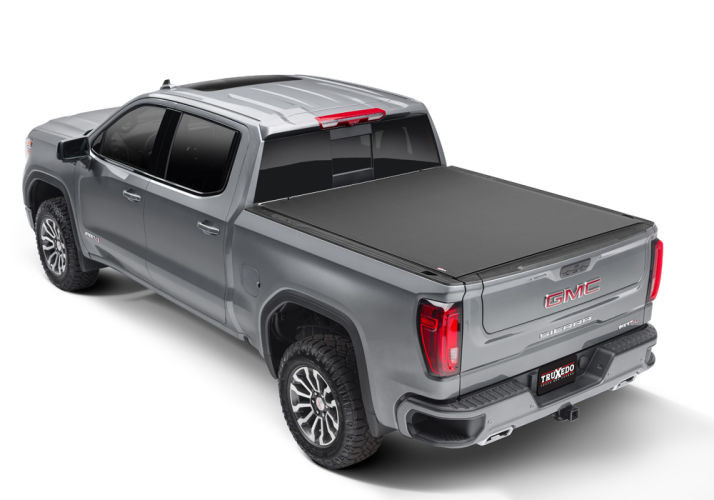 Truxedo Pro X15 Tonneau Cover (19-21 Chevy/GMC 1500/20-21 2500HD/3500HD | 8' Bed w/out MultiPro TG)