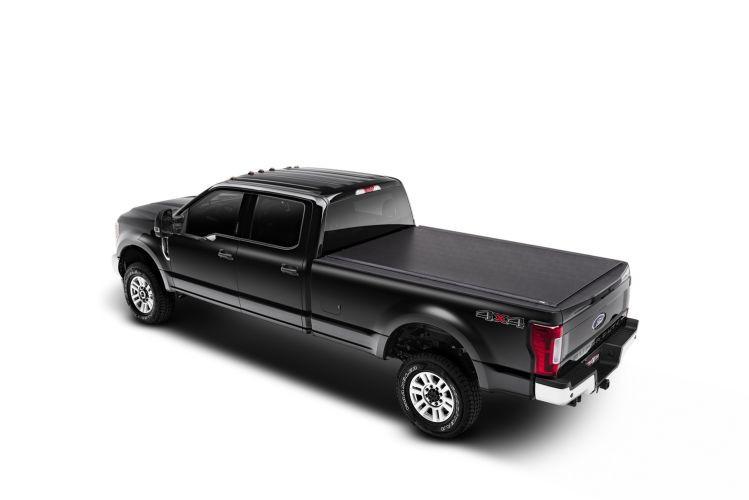 Truxedo Pro X15 Tonneau Cover (17-21 Ford F250/350/450 | 6'9