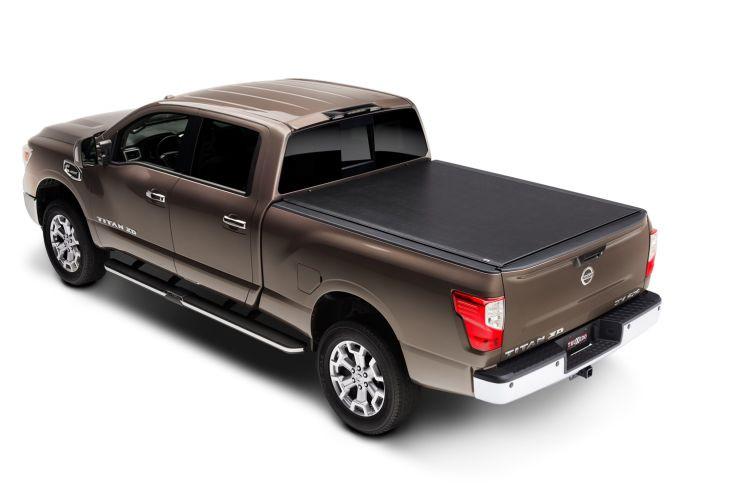 Truxedo Pro X15 Tonneau Cover (16-21 Nissan Titan/Nissan Titan XD | 6'6