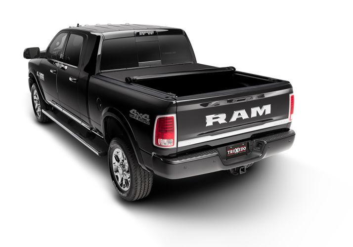 Truxedo 1546901 Sentry Tonneau Cover 09 20 Dodge Ram 1500 Classic 10 20 2500 3500 6 4 Bed W O Rambox Custom Offsets