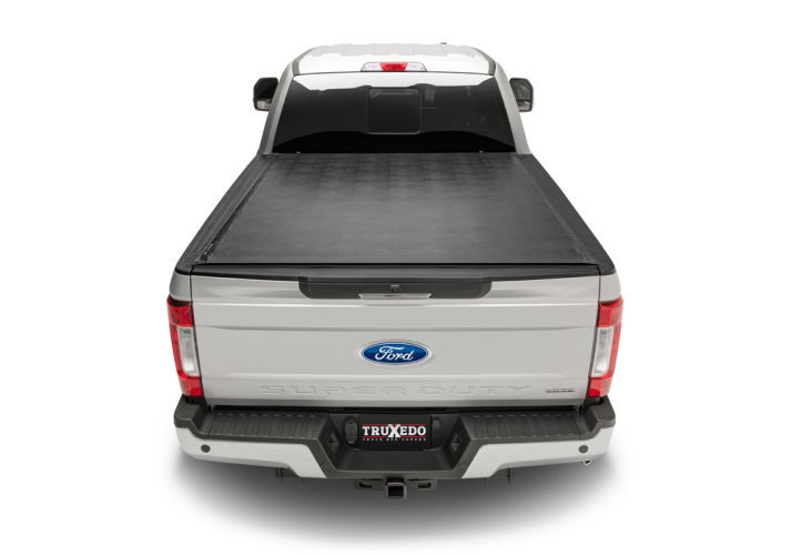 Truxedo Sentry Tonneau Cover (09-14 Ford F150 | 8' Bed)