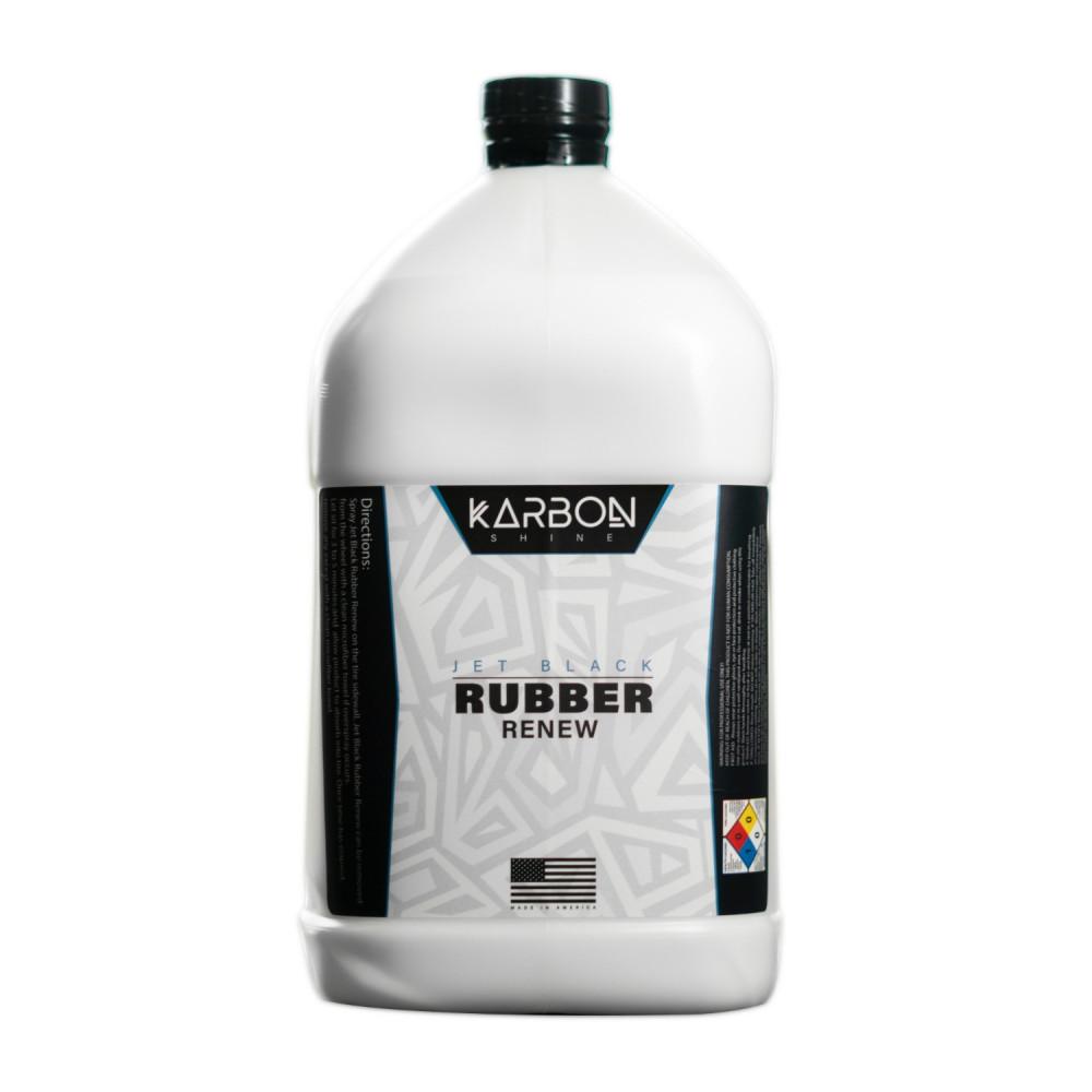 back2black New Rubber - gallon bottle