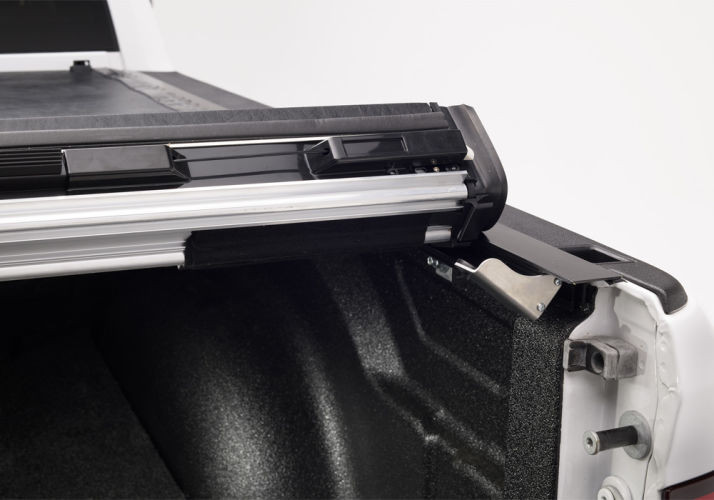BAK Industries Revolver X2 - 2009-2018 (19-21 Classic) Ram 1500 Hard Rolling Tonneau Cover (5' 7