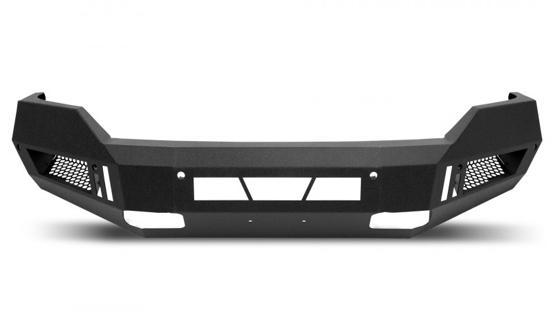 Body Armor Eco Series Front Bumper   13-18 Ram 1500