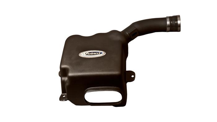 Volant Closed Box Air Intake w/Pro 5 Filter (06-09 Trailblazer/Ascender/Envoy | 4.2L L6)