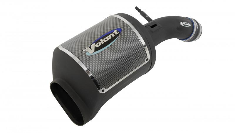 Volant Closed Box Air Intake w/Pro 5 Filter (07-20 Toyota Tundra 5.7L (10-17 4.6L)   07-20 Sequoia 5.7L (10-17 4.6L)