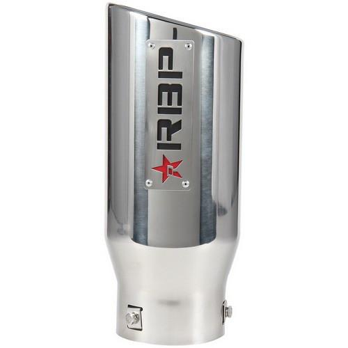 RBP EX-1 Adjustable Multi-Fit SS Exhaust Tip (2.5