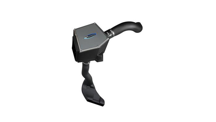 Volant Closed Box Air Intake w/ Cold Air Scoop (01-07 Chevrolet/GMC 2500HD/3500/ Yukon XL 2500/Suburban 2500 | 8.1L V8)