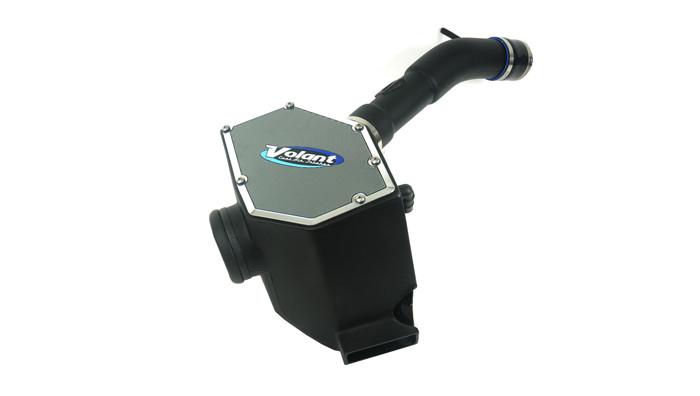 Volant Closed Box Air Intake w/Powercore Filter (07-12 Chevrolet/GMC Colorado/Canyon   3.7L V6)