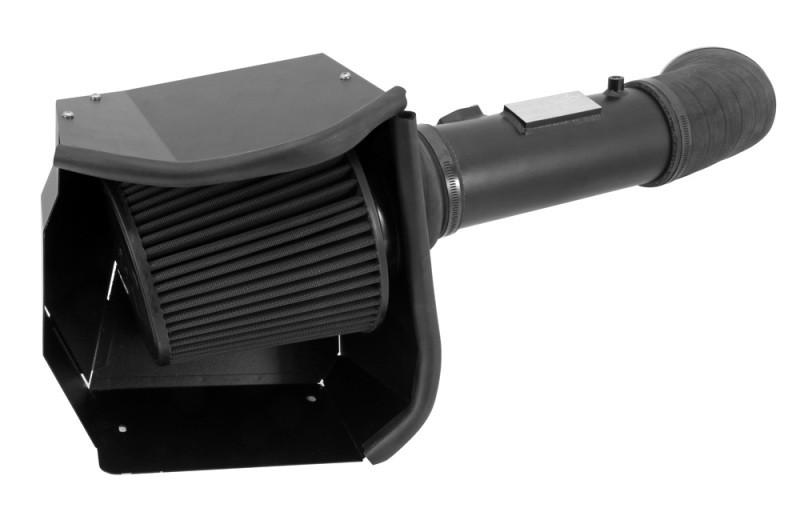K&N DSL Black Performance Intake Kit|11-13 Ford Super Duty|6.7L