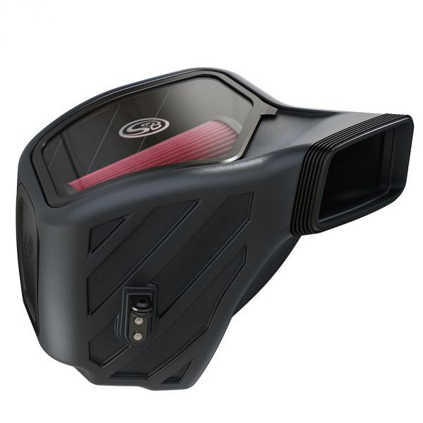 S&B Cold Air Intake W/ Cotton Cleanable Filter (19-21 Dodge Ram 2500/3500 | 6.4L Hemi)