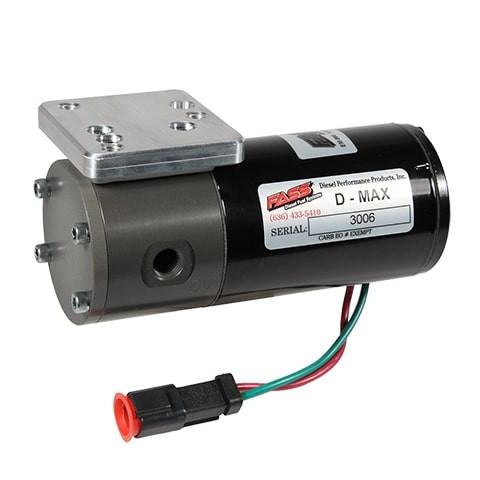 FASS Fuel Pumps FASS D-Max Diesel Fuel Pump Flow Enhancer | 01-10 Chevy/GMC 2500/3500 | Duramax 6.6L