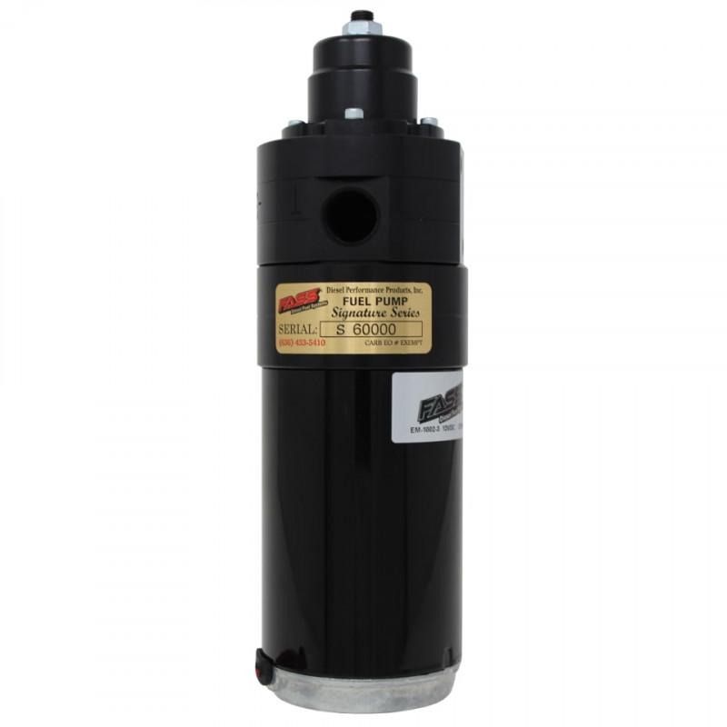 FASS Fuel Pumps FASS Adjustable Diesel Fuel Lift Pump 290GPH   01-16 Chevy/GMC 2500/3500   Duramax 6.6L
