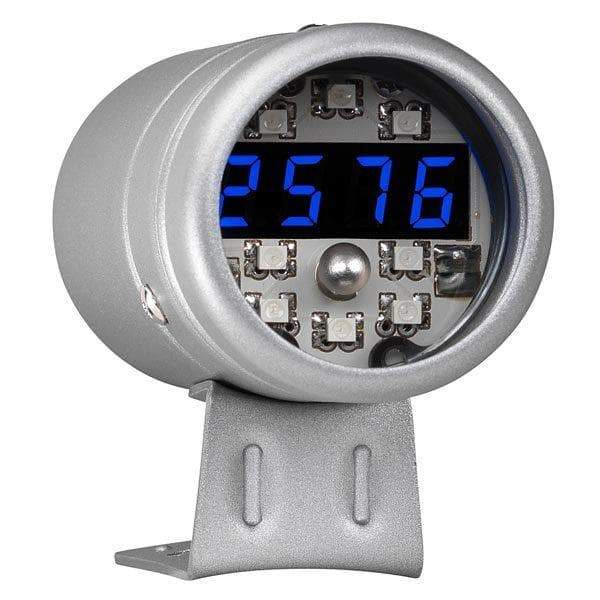 GlowShift LED Digital Tachometer w/ Shift Light