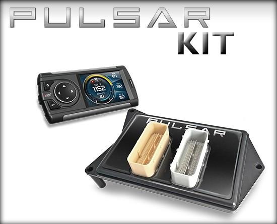 Edge Pulsar Kit w/ Insight CS2 (19 Ram 1500   5.7L)