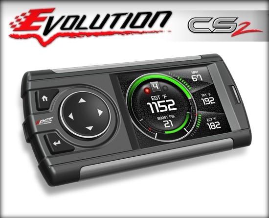 Edge Diesel Evolution CS2