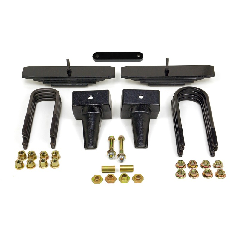"""ReadyLift 2"""" Lift Kit 2 Piece Drive Shaft includes Carrier Bearing Spacer - Ford F-250,F-350,F-450 1999-2004"""