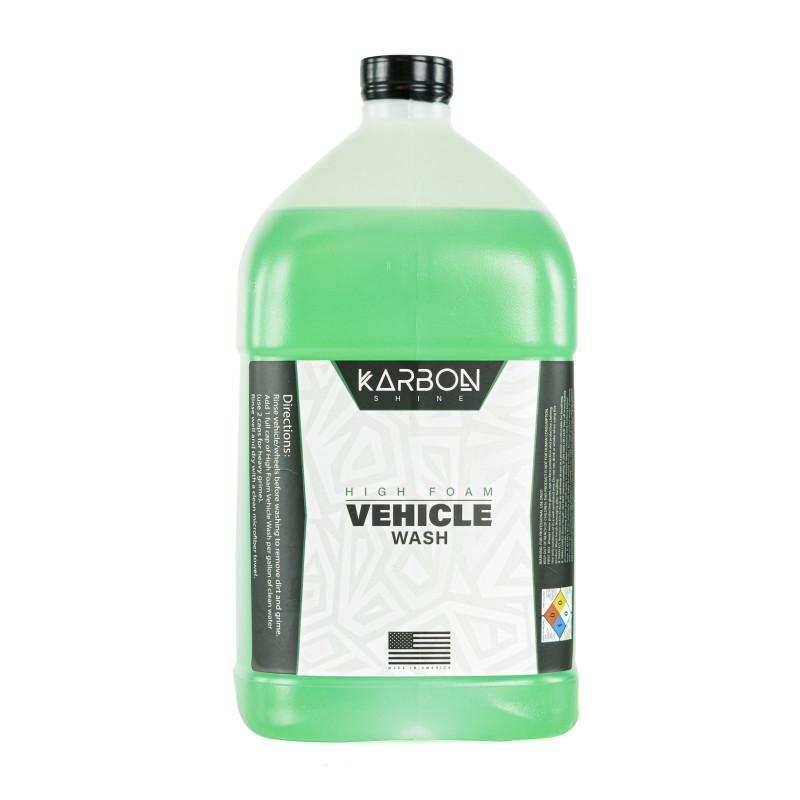 KARBON High Foam Vehicle Wash - Gallon