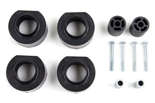 "BDS Suspension 1-3/4"" Suspension Lift Kit - Jeep Wrangler TJ"