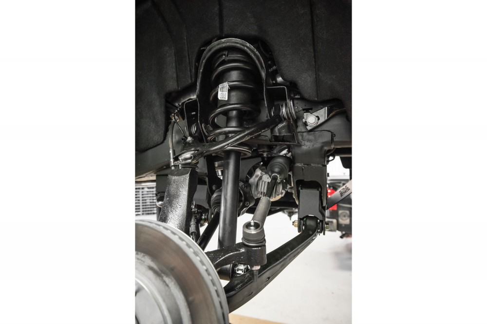 "BDS Suspension 4"" Suspension System Chevy/GMC 1500 4WD"