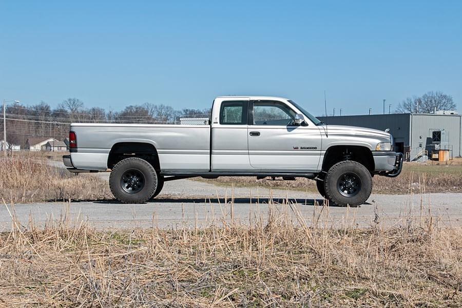Dodge Lift Kits >> Rough Country 3 Dodge Suspension Lift Kit 94 02 Ram 2500 4wd