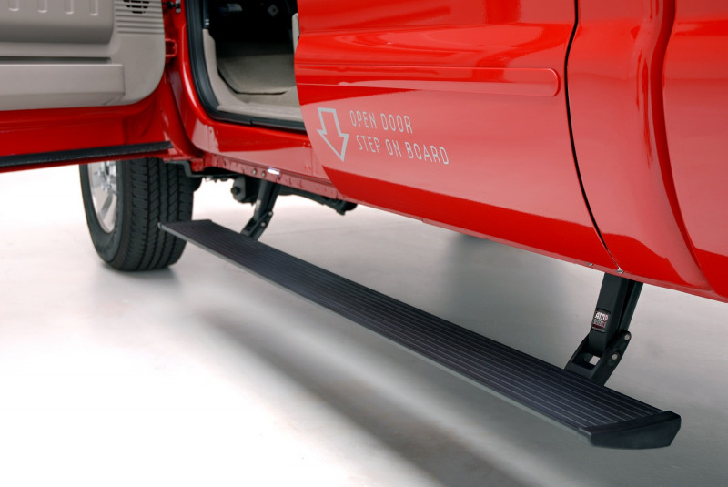 AMP Research PowerStep | 99-01 & 04-07 Ford F-250/F-350/F-450 | 00-01 & 04-05 Excursion
