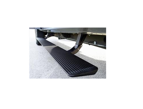 AMP Research Powerstep 2015-2017 Ford F-150 SuperCab/SuperCrew -