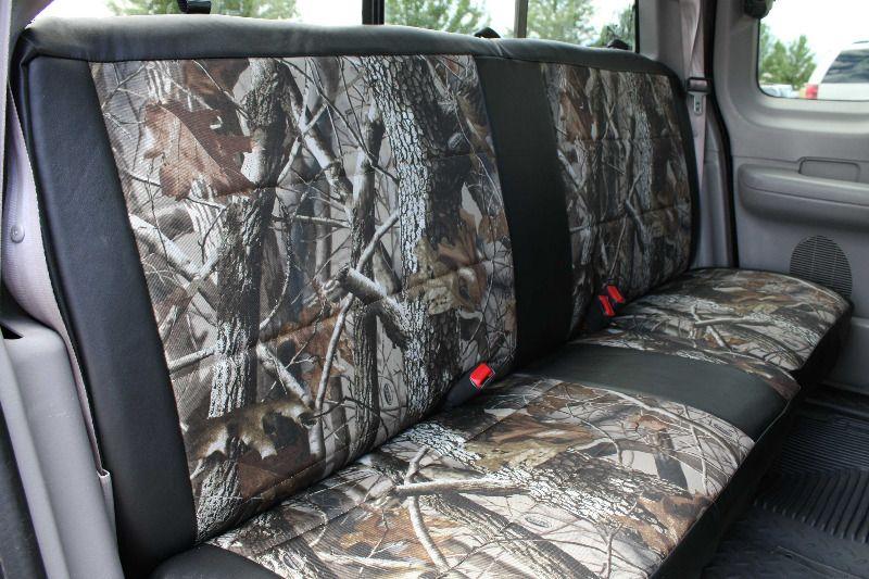 Brilliant Ruff Tuff Camo Seat Covers Bralicious Painted Fabric Chair Ideas Braliciousco