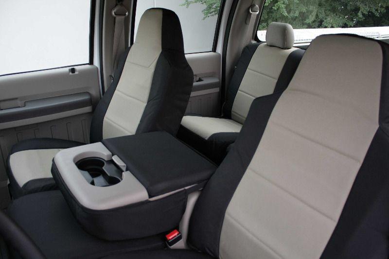 Ruff Tuff Dura Ez Care Seat Covers
