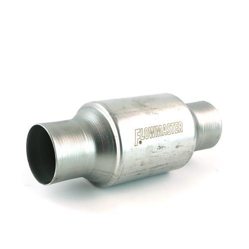 2.25 Inlet//Outlet Direct Fit Catalytic Converter 2020025 Flowmaster