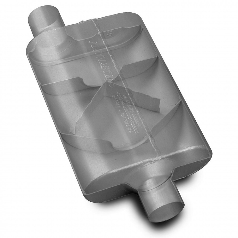 Flowmaster 853558 50 Series Heavy Duty Muffler