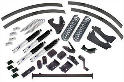 Pro Comp 8 Inch Lift Kit