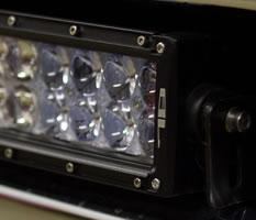 LED bars & mounts