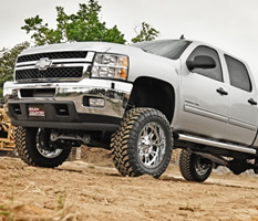 Rough Country Suspension Lifts