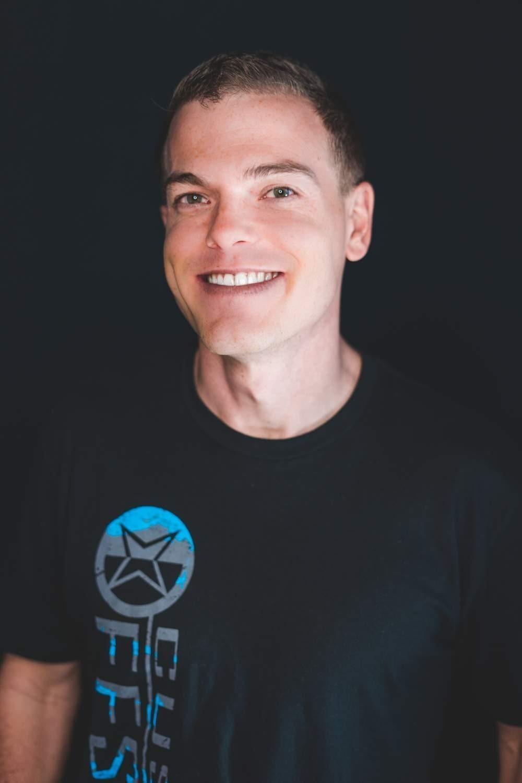 Ben - CTO/Owner
