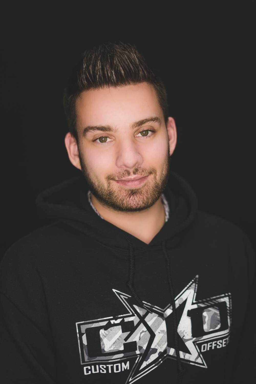 Fuller - Brand Coordinator