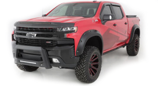 Shop Fender Flares for a store