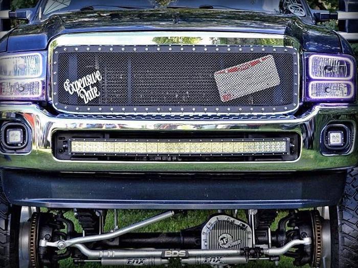 Black Label Lighting  40 inch bars