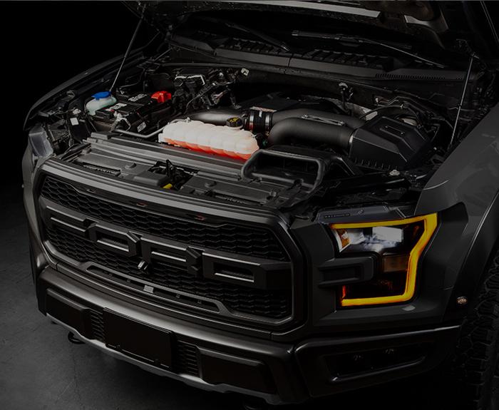 Truck Performance