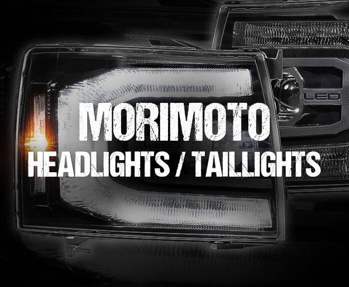 Morimoto Lights
