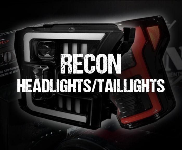 Recon Lights