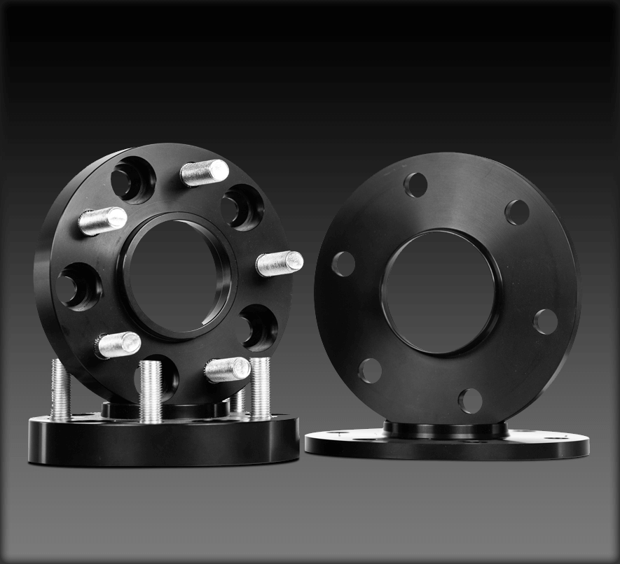 Wheel Spacers - Bulletproof Offroad Adapters