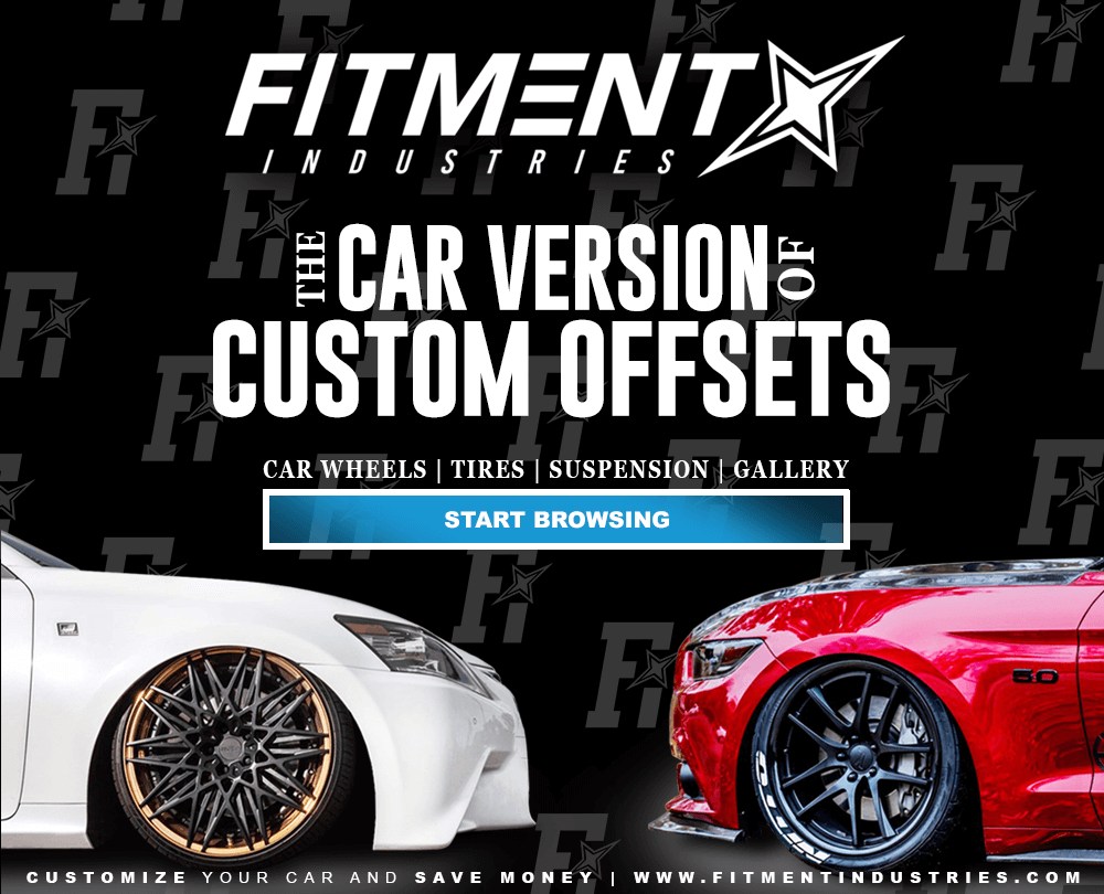 Fitment Industries