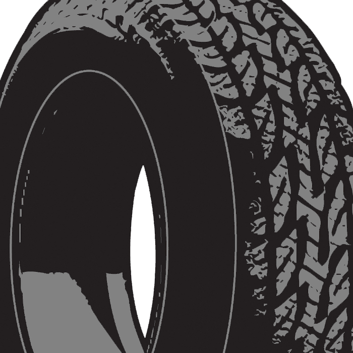 Str 607  35 Nexen Roadian Hp 265/35R22