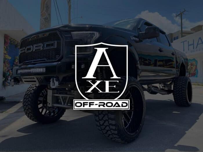 AXE Offroad