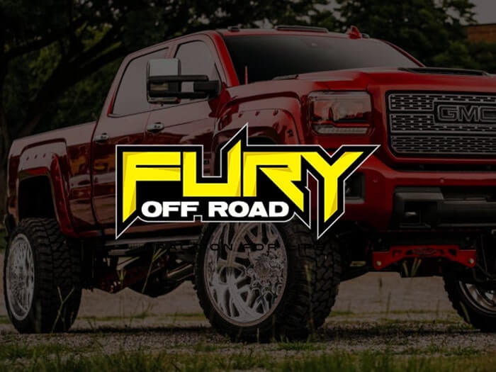 Fury Offroad