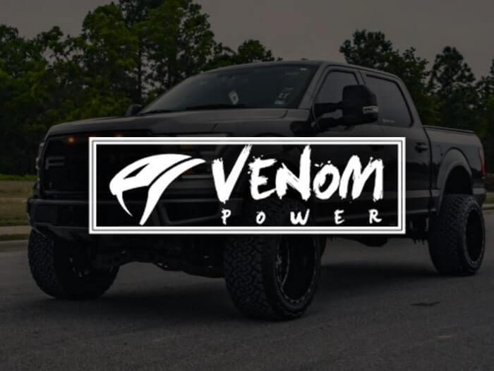 Venom Power